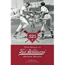 521: The Story of Ted Williams' Home Runs by Bill Nowlin (2013-11-23)
