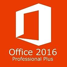 Microsoft Office Professional Plus 2016 - Prodotto Italiano