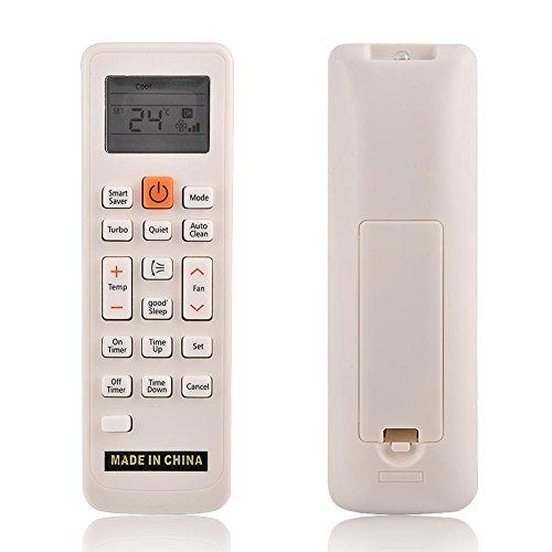 Climatizzatore Telecomando Universale per Samsung DB93-11489L DB63-02827A DB93-11115U DB93-11115K KT3X00 Condizionatore