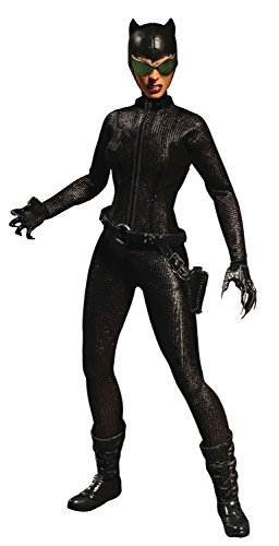 DC Comics One:12 Collective 6-Inch Action Figure - Catwoman