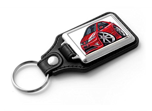wickedartz-cartoon-car-honda-civic-type-r-2007-red-classic-style-key-ring-wa