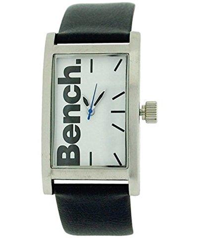 Bench BC0360WHBKA