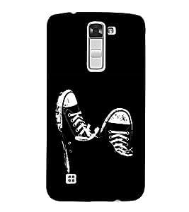 STYLISH Designer Back Case Cover for LG K7