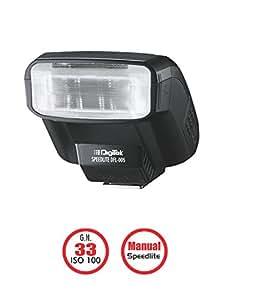 Digitek DFL-005 Electronic Flash Speedlite (Black)