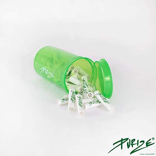 PURIZE® Filters PURIZE® Xtra Slim Size Aktivkohlefilter (33)
