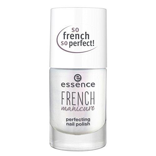 Perfecting Essence (essence - french manicure perfecting nail polish 01 -)