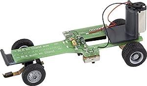 FALLER-10/KIT Chassis Car System, F163703, No se ha informado