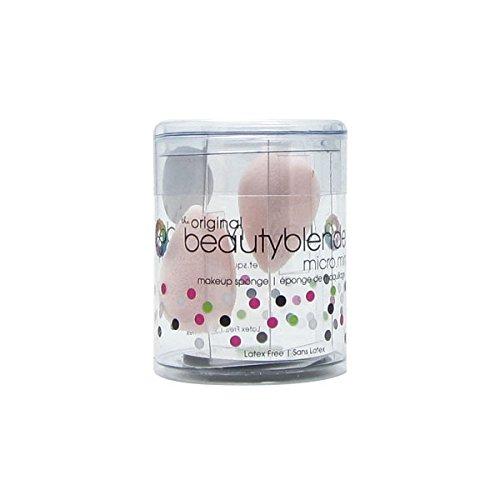 Beauty Blender, Conjunto de 2 esponja para fundación Micro Mini, Verde