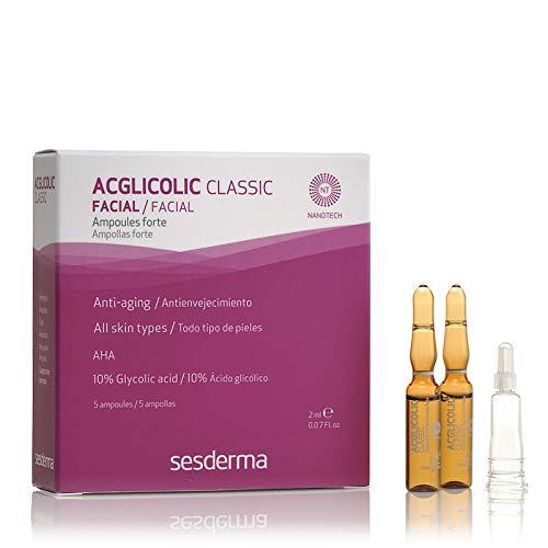 Sesderma Acglicolic Classic Forte Lifting Ampollas, 5 Udx3ml