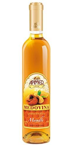 Slowakischer Met - Apimed Medovina Almond - Honigwein mit Mandel