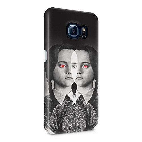 Mad Wednesday Trippy Plastic Phone Case Cover Shell For Samsung Galaxy S6 EDGE PLUS Custodia