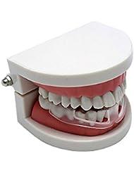 KEKEDA Unisex Mouthguard, Dental Night Mouth Guard. Fit Personalizado Slim Grind Protector Sleep Bite Splint Detener los Dientes
