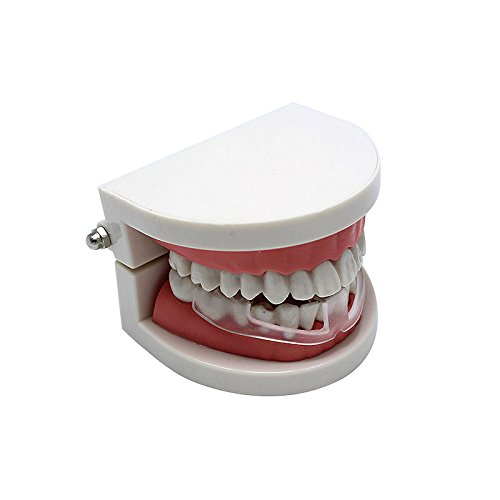 KEKEDA Unisex's Mundschutz, Dental Night Mouth Guard