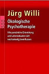 Ökologische Psychotherapie: Wie persönliche Entwicklung und Lebenssituation sich wechselseitig beeinflussen