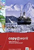 Klimazonen und Klimawandel: Kopiervorlagen mit CD-ROM (copy@work) -