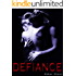 Defiance (New Adult Romance) (Isaac & Maya Book 3)