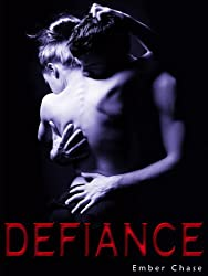 Defiance (New Adult Romance) (Isaac & Maya Book 3) (English Edition)