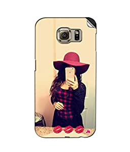 MOBILE SKIN FOR SAMSUNG GALAXY S6