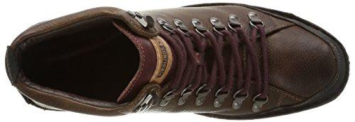 Pikolinos Chile 01g, Stivali Uomo Marrone (Marrone (Olmo))