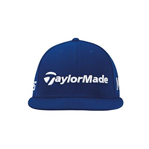 TaylorMade Golf 2018 Herren New Era Tour 9fifty Hat, Herren, königsblau, Einheitsgröße -