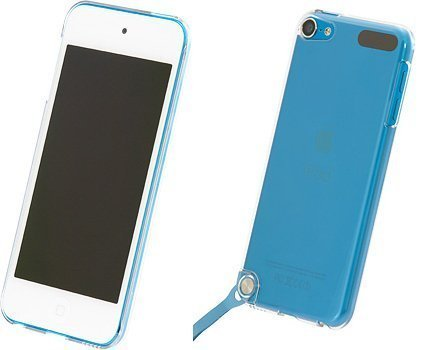 Power Support Clear Air Jacket for iPod touch 5 5G 5th Generation (Loop type) (Loop Generation Ipod 5)