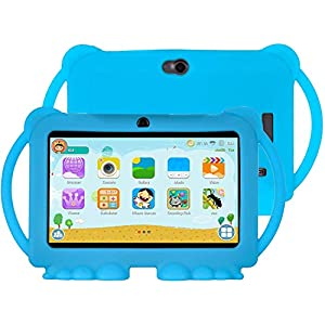 Xgody-Kids-TabletsKids-Edition-Tablet-7-Inch-HDParental-ControlAndroid-81-GMS16GBQuad-Core