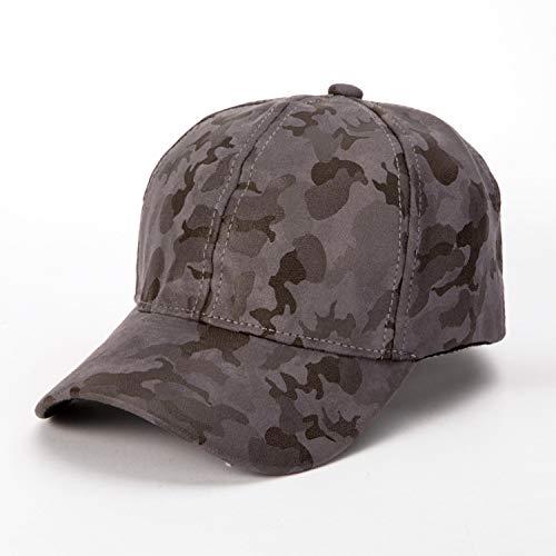 Männer Matador Kostüm - zhuzhuwen Baseball Cap Outdoor Sport Herren Camouflage Lederjacke Militär Fan Cap 3 einstellbar