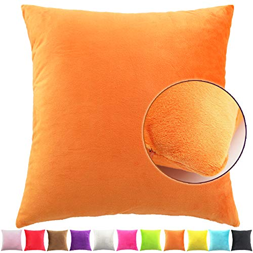 Cuscini Arancioni Per Divano.F1818c117 Estherbur87 Set Di 2 Federe Per Cuscini Xibaarubambuk Com