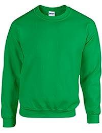 Gildan - Heavy Blend Sweatshirt - bis Gr. 5XL