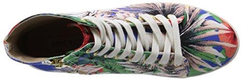 Steve Madden Bountie Ladies Scarpa Funzionale Multicolore (floreale)