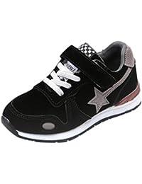 Xiahbong Zapatillas Deportivas para Niños Pequeños Zapatos de Malla Zapatillas