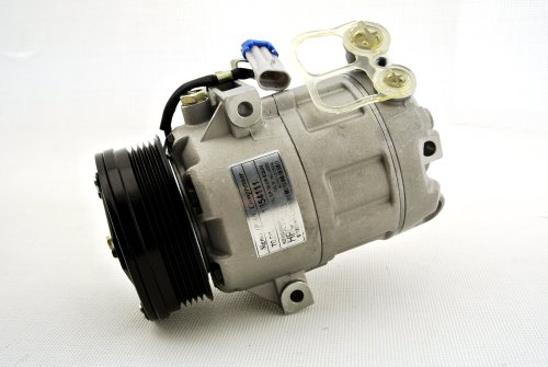 Preisvergleich Produktbild AC Parts 2974992_13 Klimakompressor
