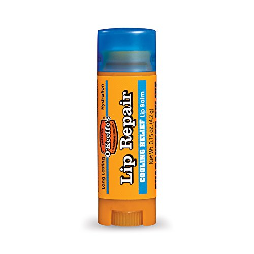 Gorilla Glue O'Keeffe's Lip Repair Cooling Relief Lip Balm Stick-