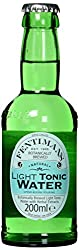 Fentimans Light Tonic Water, 12er Pack (12 X 200 Ml)
