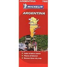 Michelin Argentina/ Michelin Argentine