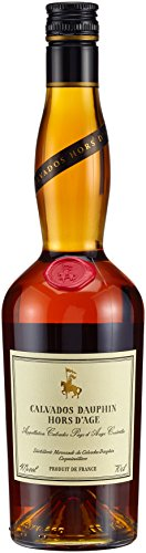 Dauphin Calvados Hors d'Age (1 x 0.7 l) Test
