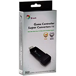 Brook ZPPK001 Xbox 360 vers Xbox One Controller Super Convertisseur Adaptateur