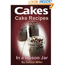 Cakes (Cake Recipes In a Jar)