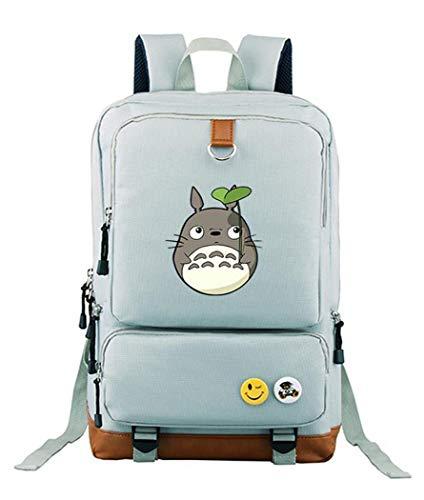 Cosstars My Neighbor Totoro Anime Bolsos Mochila para...