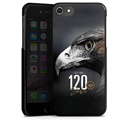 mpatibel mit Apple iPhone 8 Handyhülle Case Eintracht Frankfurt 120 Jahre Adler ()