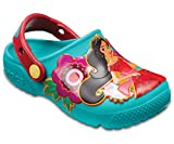 Crocs - Girls Fun Lab Elena Avalor Clog