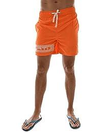 maillot de bains wati b wati 1 orange