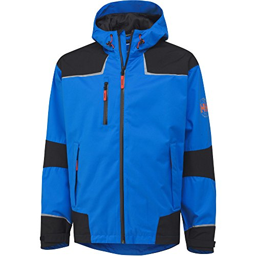 Preisvergleich Produktbild Helly Hansen Mens Chelsea Waterproof Windproof Workwear Shell Jacket
