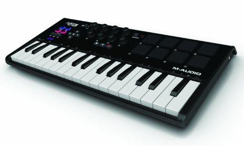 Tastiera Master M-Audio Axiom Air Mini 32