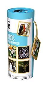 WWF 984T2 - Juego de memoria