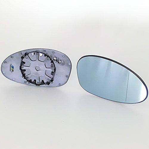 ATBreuer 1127 Spiegelglas heizbar blau rechts