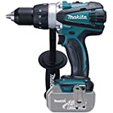 Makita DDF458Z 18 V Cordless Li-Ion Compact 2-Speed Drill Driver Body Only