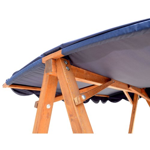 Outsunny® Hollywoodschaukel aus Holz