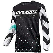 ... el corte ingles. Sports Wear Uglyfrog Ropa Bicicleta Hombre Invierno Downhill/MTB/Bicicleta de Montaña Jersey Lana
