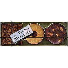 La boîte à biscuits : 3 Volumes